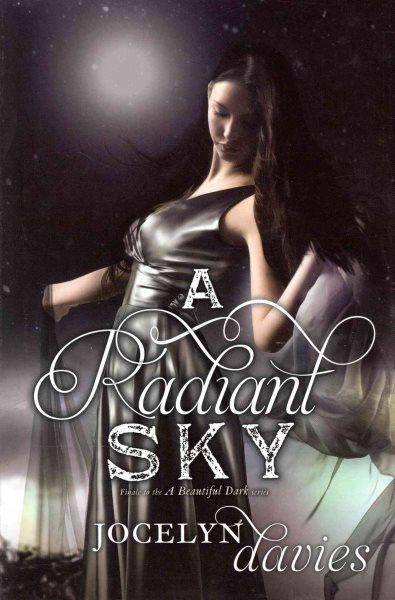 A radiant sky /