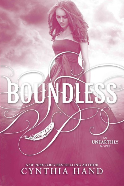 Boundless an Unearthly novel /