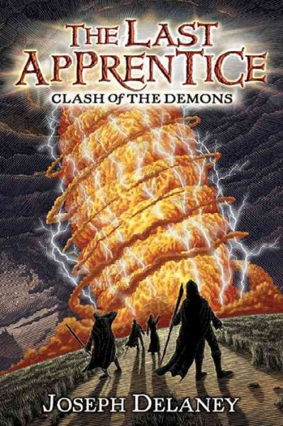 Clash of the demons /