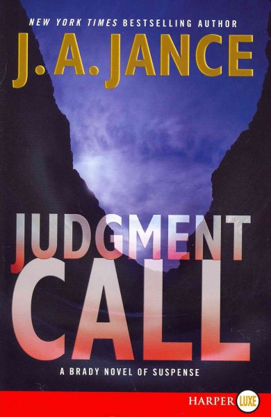 Judgment call /