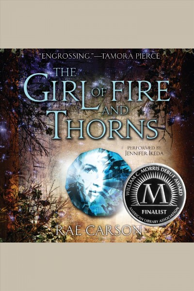 The girl of fire and thorns /