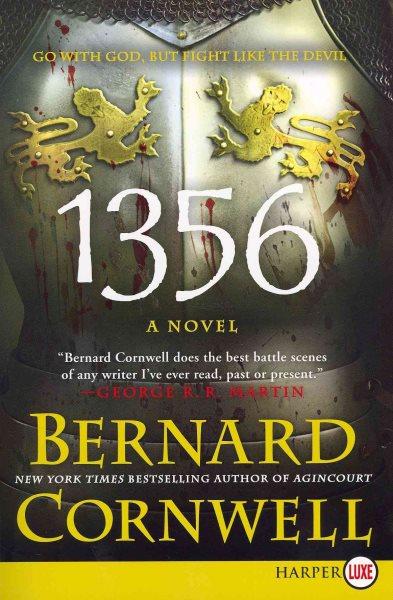 1356 a novel /