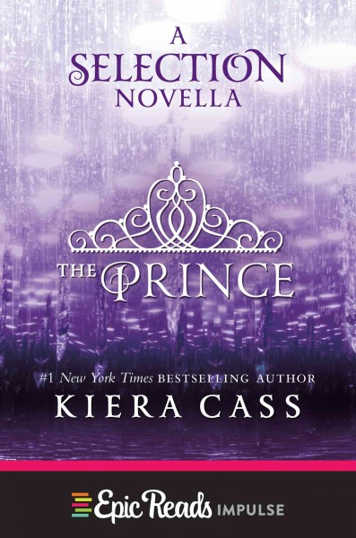 The prince A Selection Novella /
