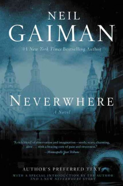 Neverwhere : author's preferred text /
