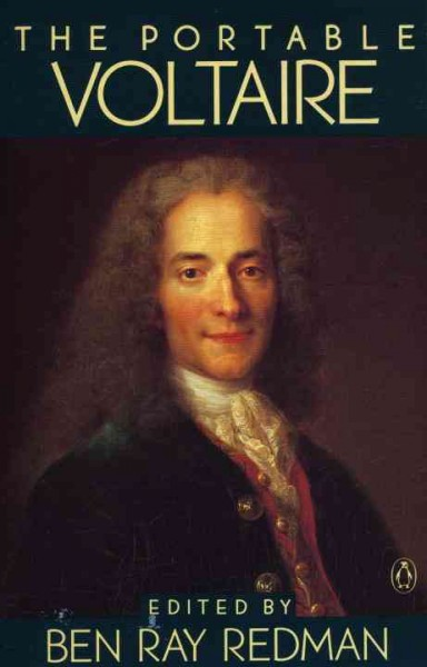 The portable Voltaire /