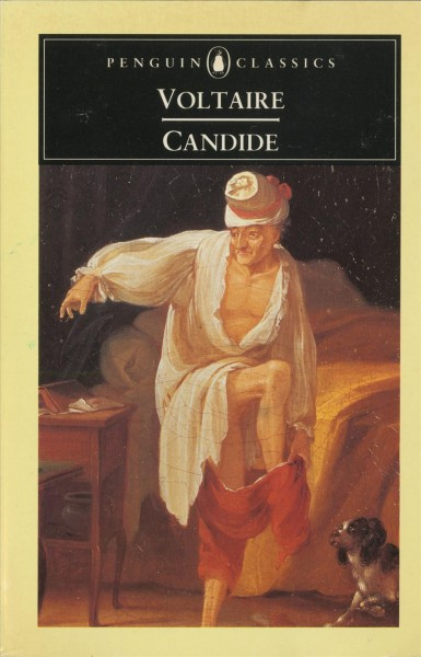 Candide : or, Optimism /