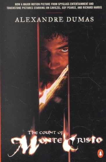 The count of Monte Cristo /