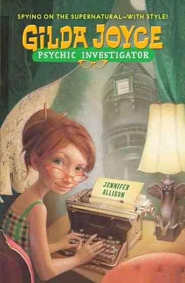 Gilda Joyce, psychic investigator /