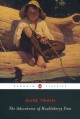 The adventures of Huckleberry Finn /