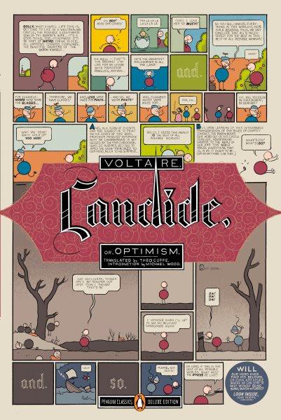 Candide, or Optimism /