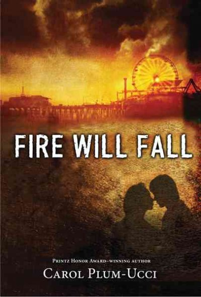 Fire will fall /