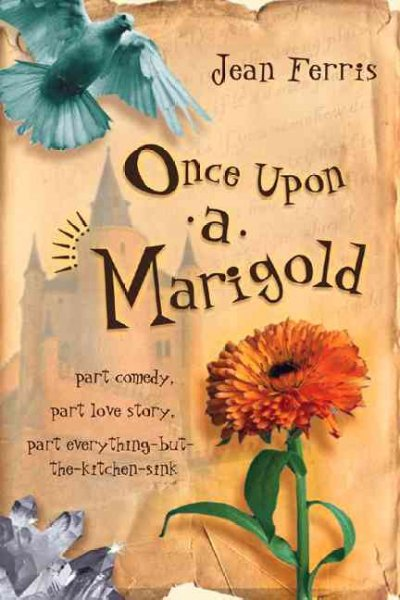 Once upon a Marigold /