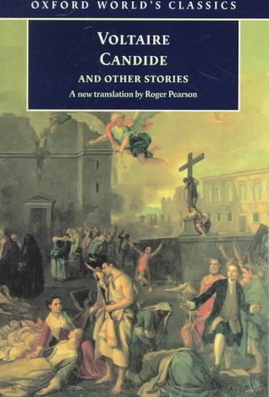 Candide, and other stories