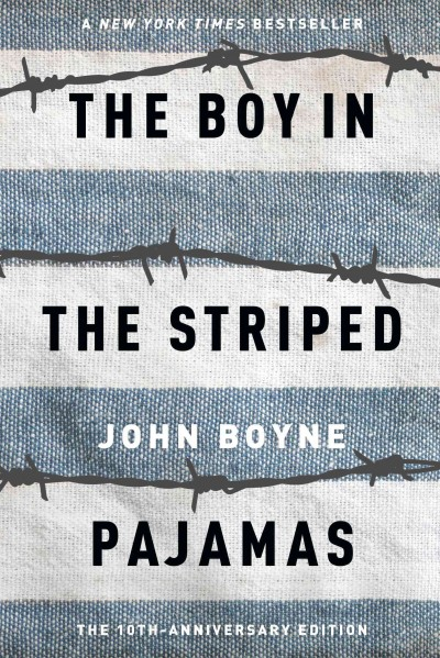 The boy in the striped pajamas a fable /