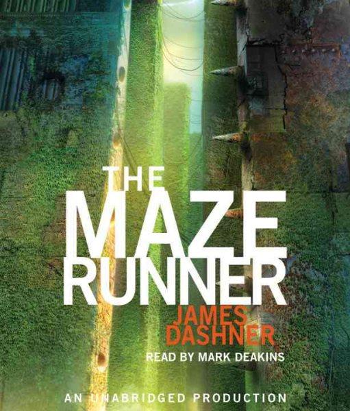 The maze runner /