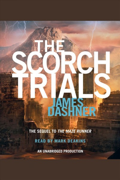 The Scorch Trials /