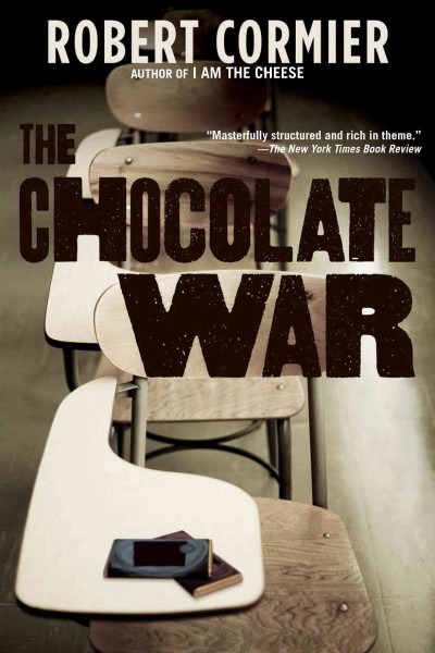 The chocolate war /