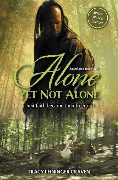 Alone yet not alone : the story of Barbara and Regina /
