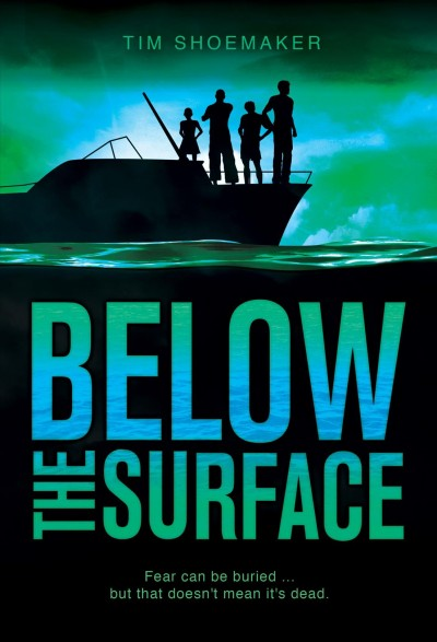 Below the surface /