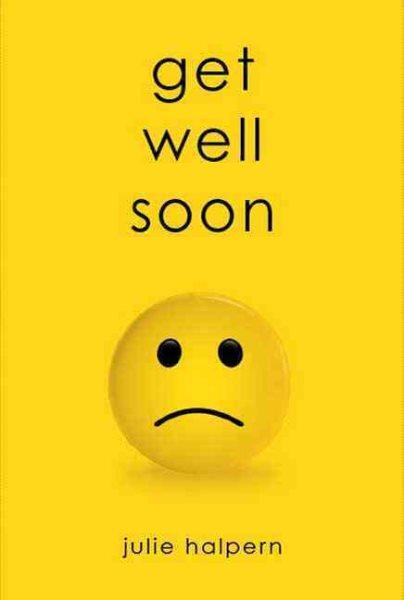 Get well soon /