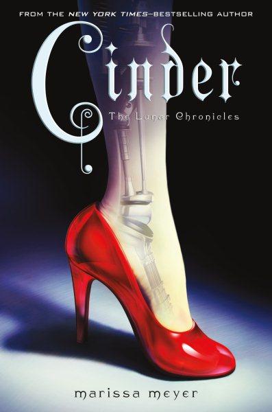 Cinder /