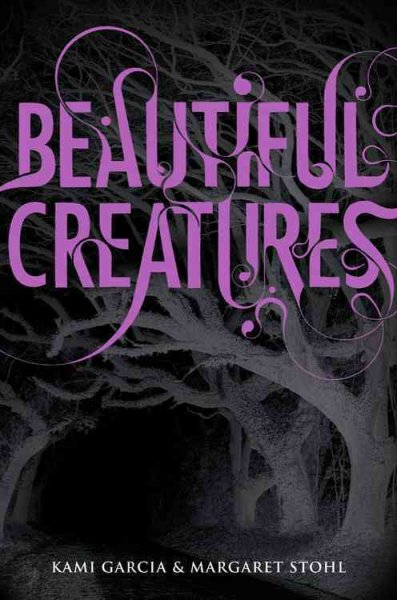 Beautiful creatures /