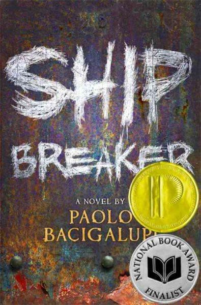 Ship breaker /