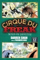 Cirque Du Freak. Vol. 12, Sons of destiny /