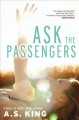 Ask the passengers a novel /