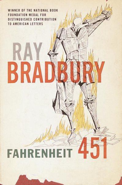 Fahrenheit 451;
