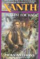 Xanth : the quest for magic /