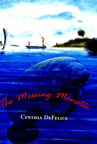 The missing manatee /