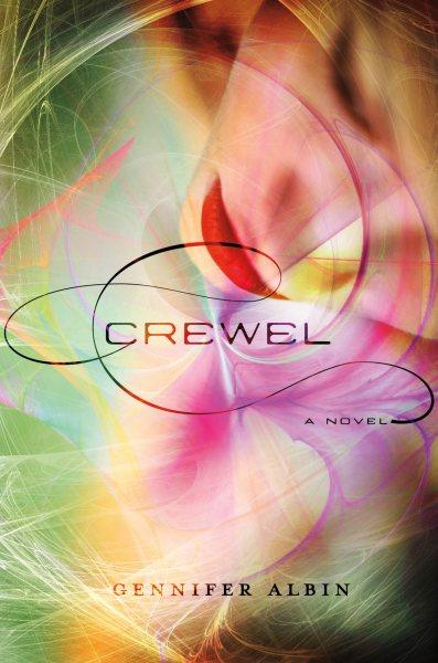 Crewel /