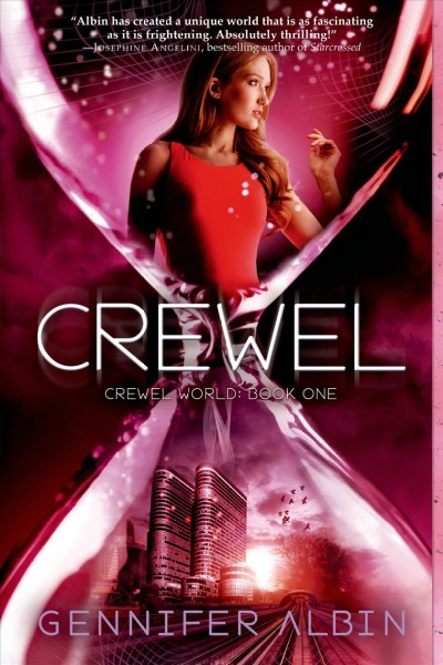Crewel : a novel /