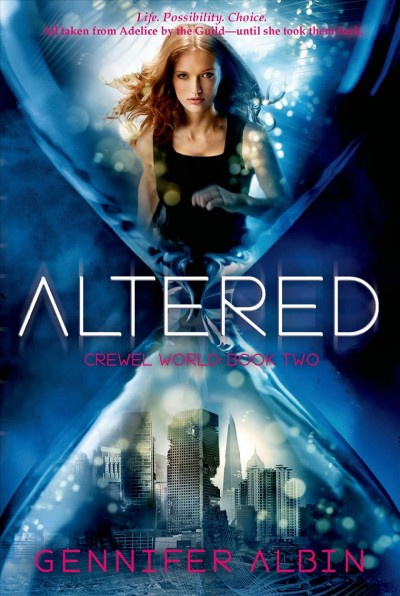 Altered /