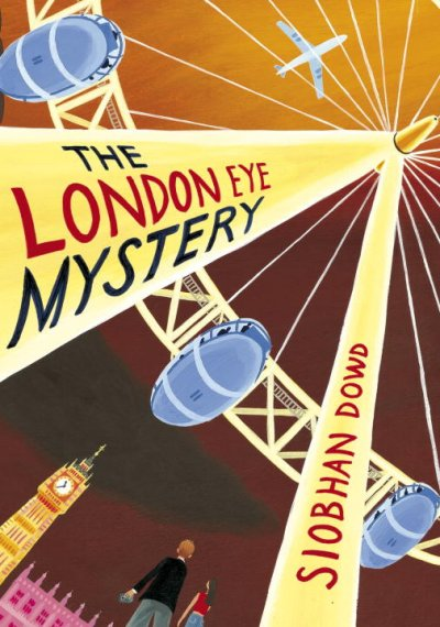 The London Eye mystery /