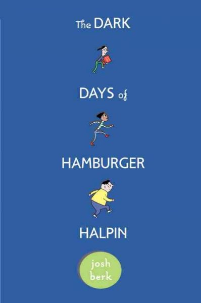 The dark days of Hamburger Halpin /