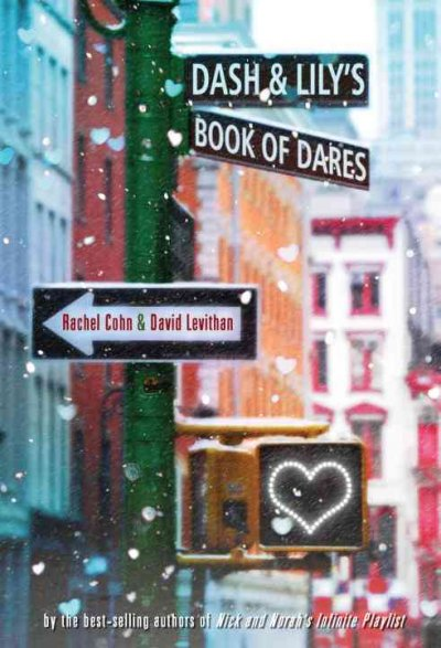 Dash & Lily's book of dares /