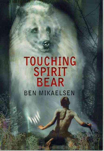 Touching Spirit Bear /