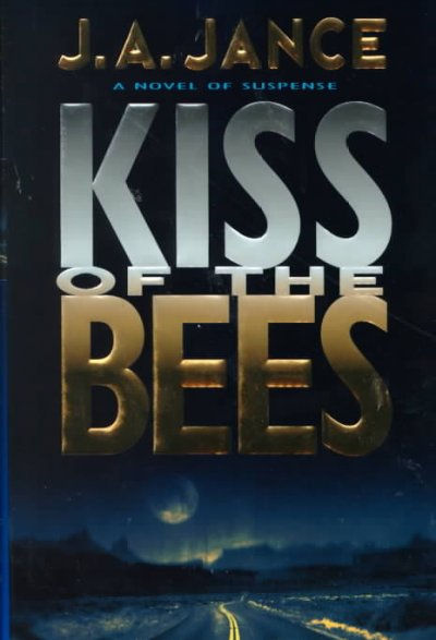Kiss of the bees /