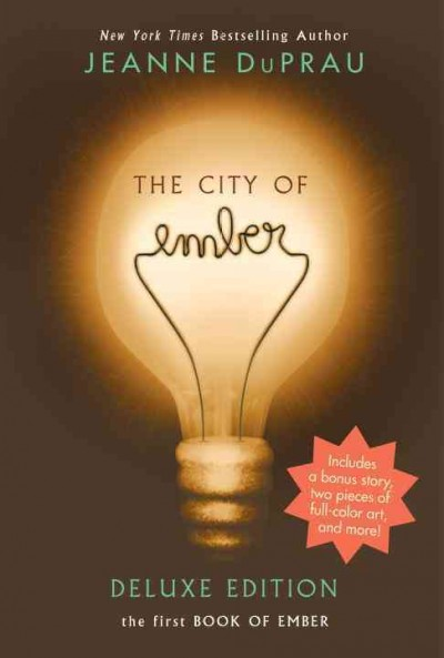 The city of Ember /
