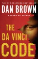 The Da Vinci code a novel /