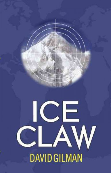 Ice claw /