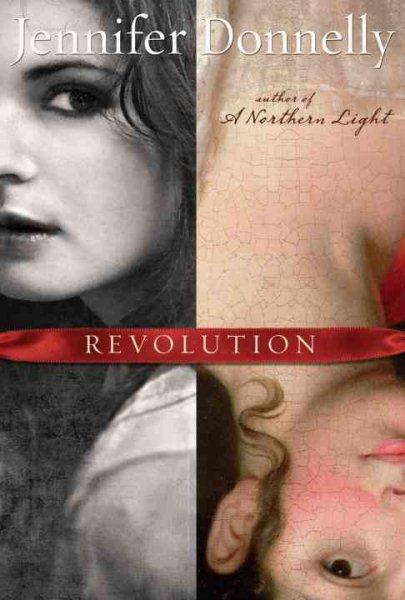 Revolution /