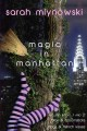 Magic in Manhattan /