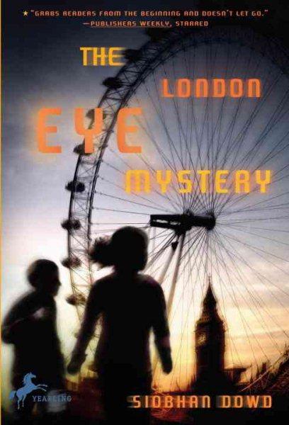The London Eye mystery /