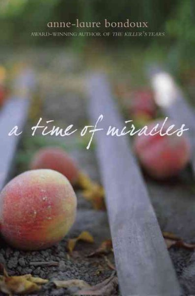 A time of miracles /