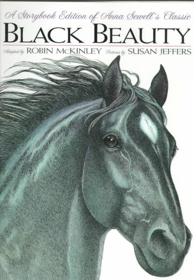 Black Beauty [adaptation] /