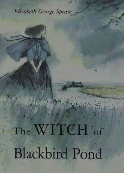 The witch of Blackbird Pond /