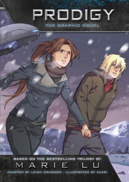 Prodigy : the graphic novel /